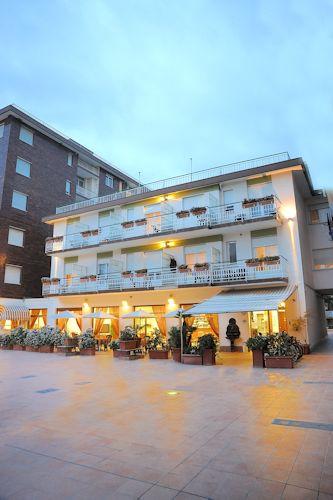 Hotel Arma di Taggia
