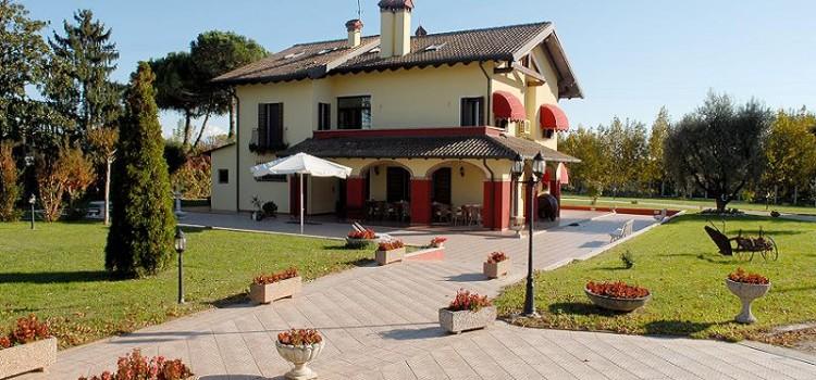 Villa ai Tigli Venezia