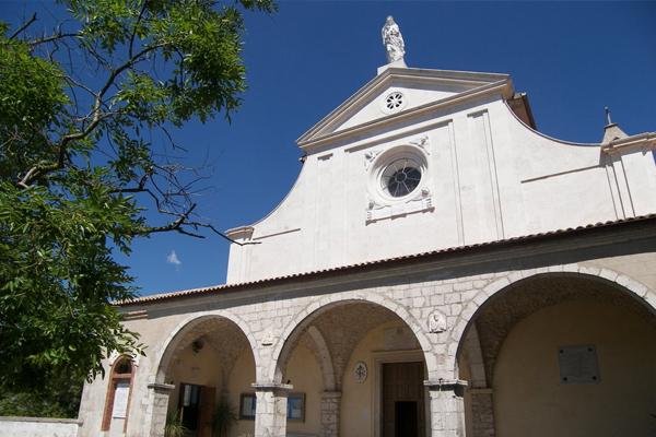 Santuario della Madonna della Civita