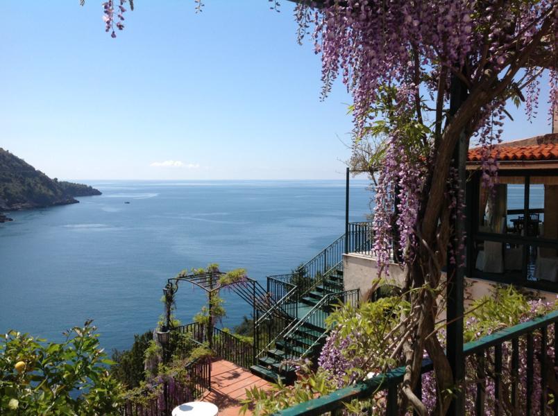 Hotel Spa Villa del Mare
