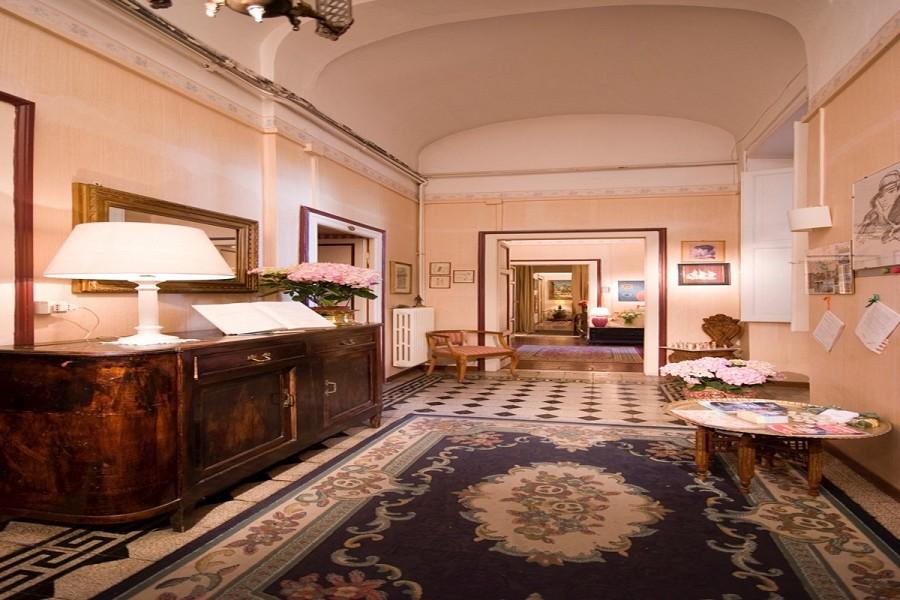 Hotel Boccaccio Roma
