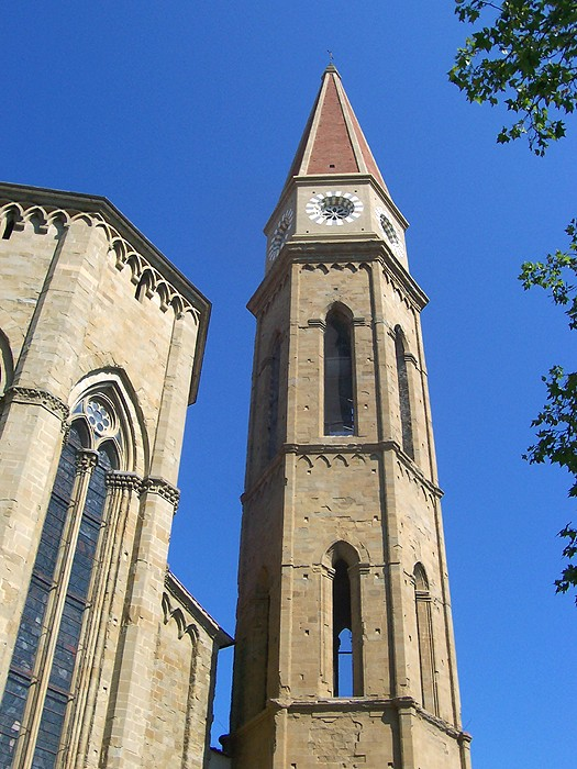 Duomo di Arezzo - Cattedrale dei Santi Pietro e Donato