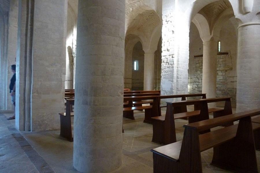 Chiesa di Santa Maria di Portonovo