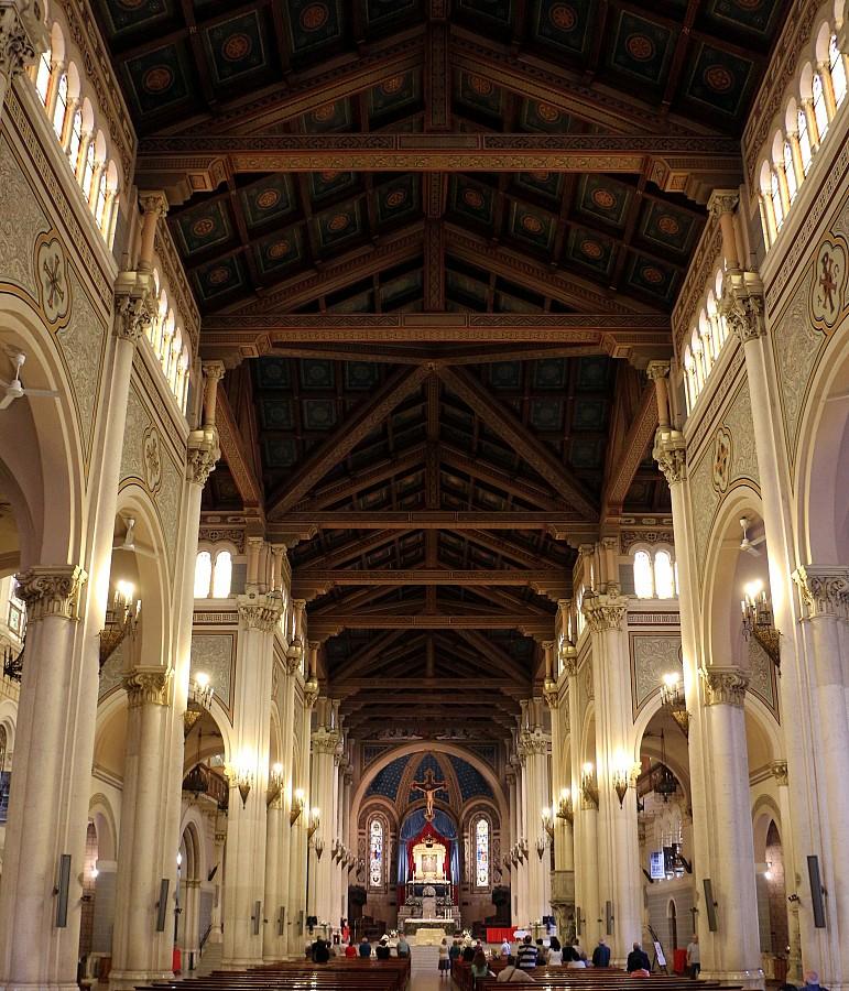 Ss.ma Maria Assunta - Basilica Cattedrale di Reggio Calabria