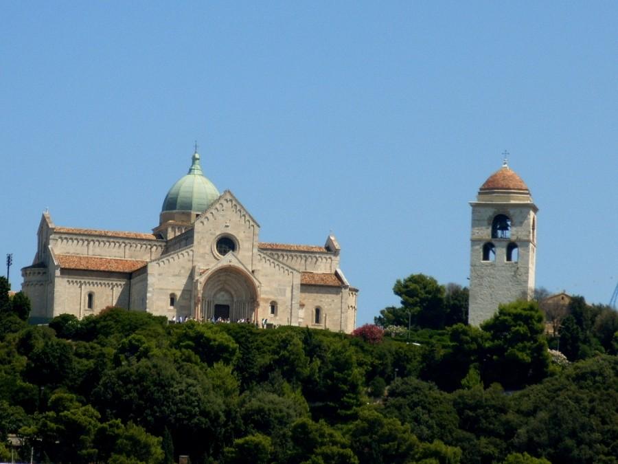 Duomo Cattedrale di San Ciriaco
