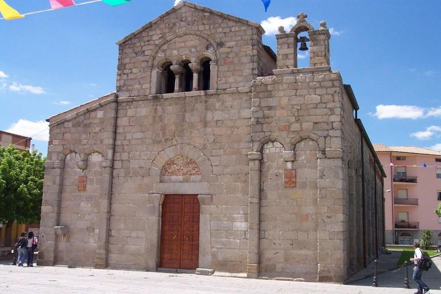Basilica di San Simplicio
