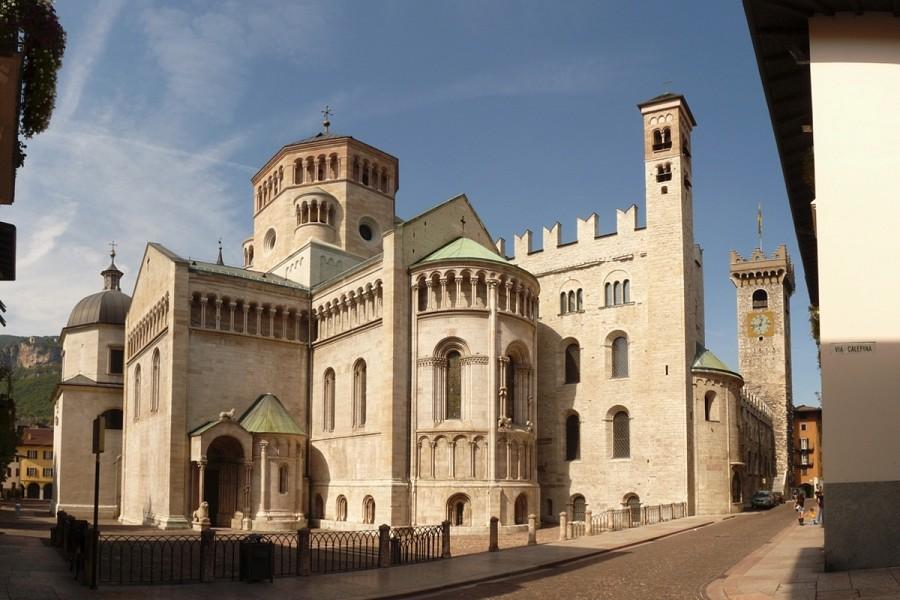 Cattedrale di San Virgilio