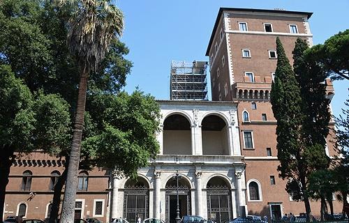Basilica di San Marco Evangelista al Campidoglio