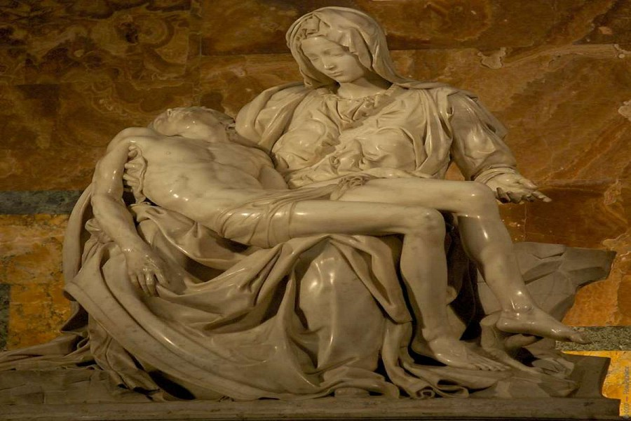 Santuario della Basilica di San Pietro in Vaticano