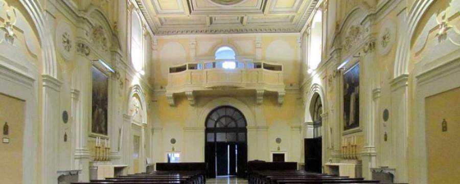 Santuario Basilica di San Sisto Vecchio