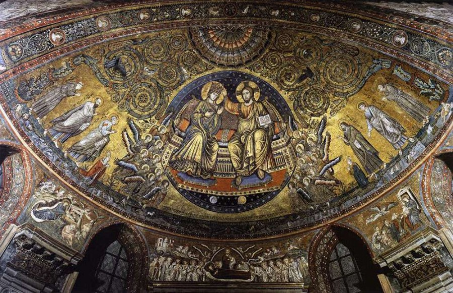 Santuario Basilica Patriarcale di Santa Maria Maggiore