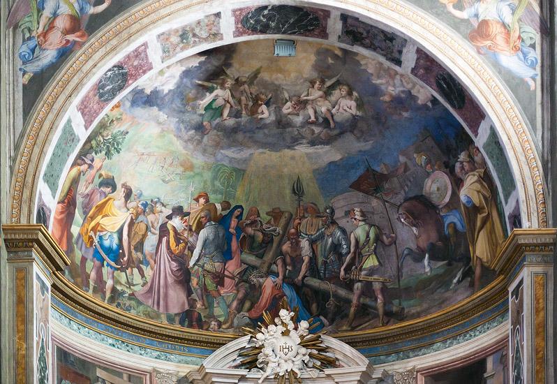 Santuario Basilica di San Vitale