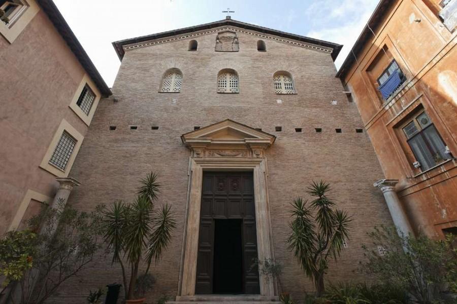 Santuario Basilica di Santa Prassede