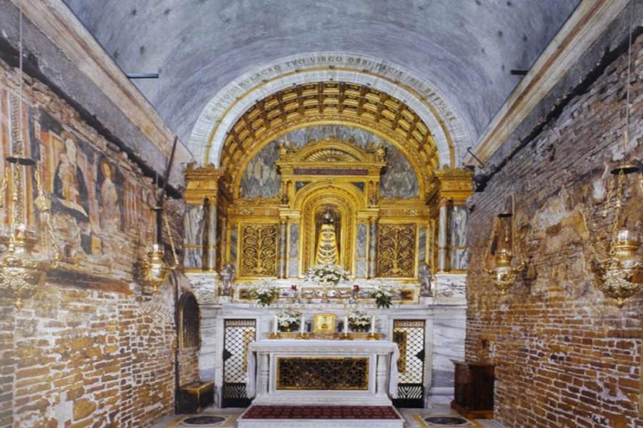 Santuario della santa casa di loreto - Immagini della casa ...