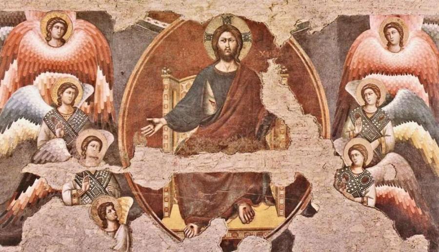 Santuario Basilica di Santa Cecilia in Trastevere