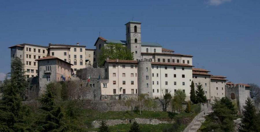 Santuario Beata Vergine di Castelmonte