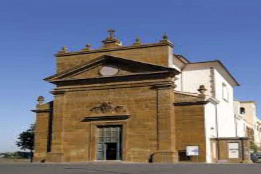 Santuario Convento di San Silvestro