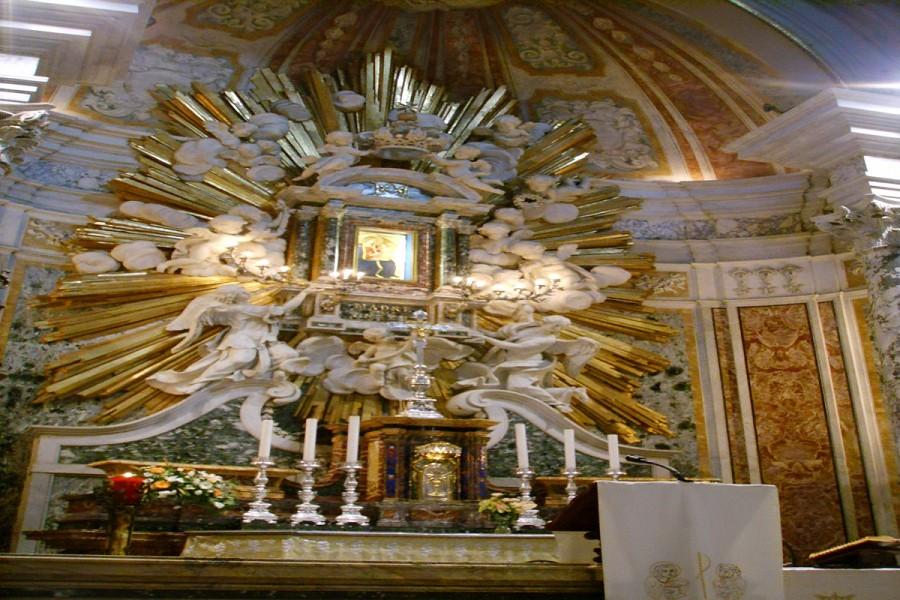 Santuario Madonna di Montenero
