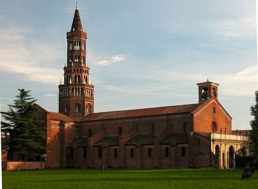 Santuario Monastero di Santa Maria di Chiaravalle