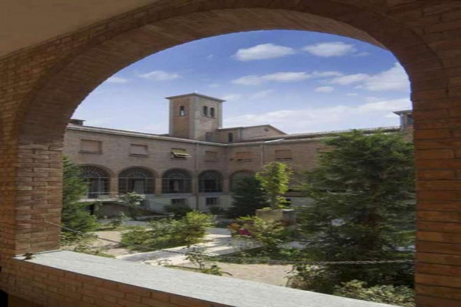 Santuario Monastero delle Carmelitane Scalze