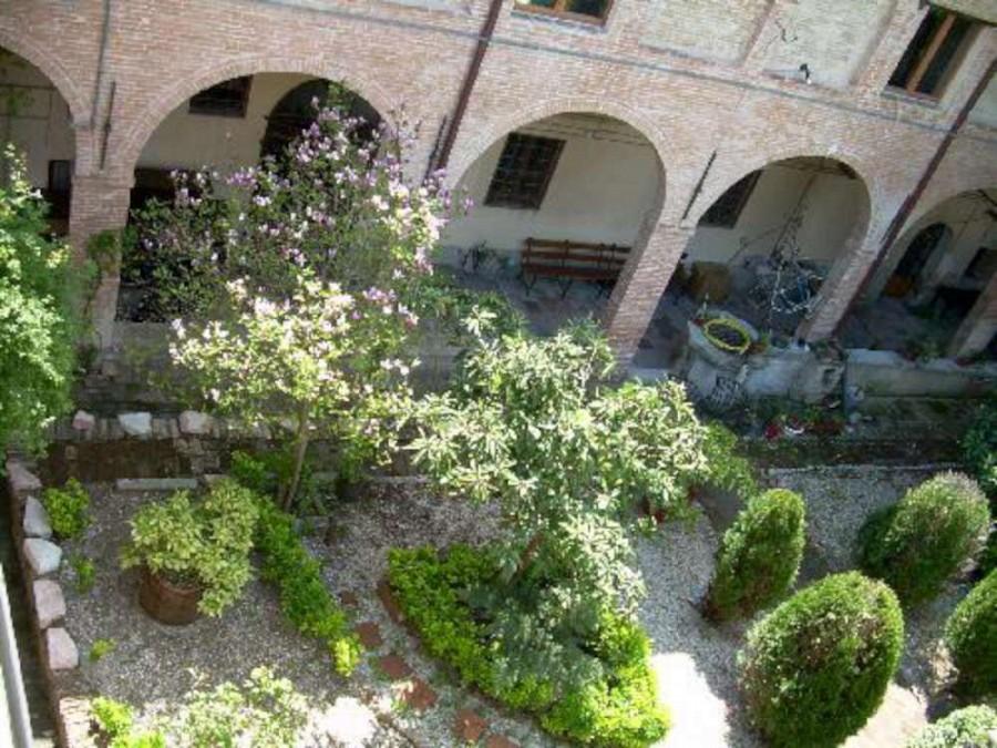 Santuario Monastero di Santa Margherita