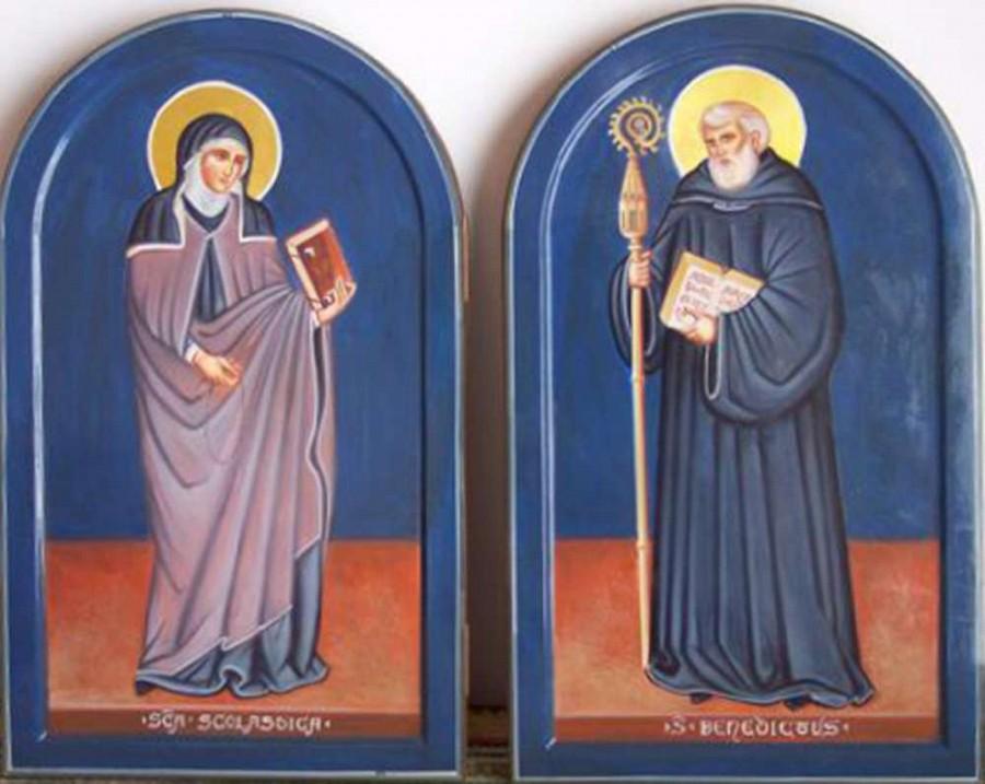 Santuario Monastero San Paolo e Sant'Agata dei Due Golfi