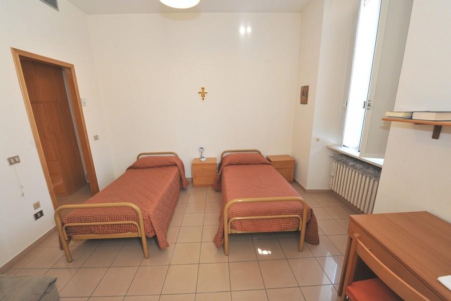 Casa per ferie Centro S. Giovanna Antida