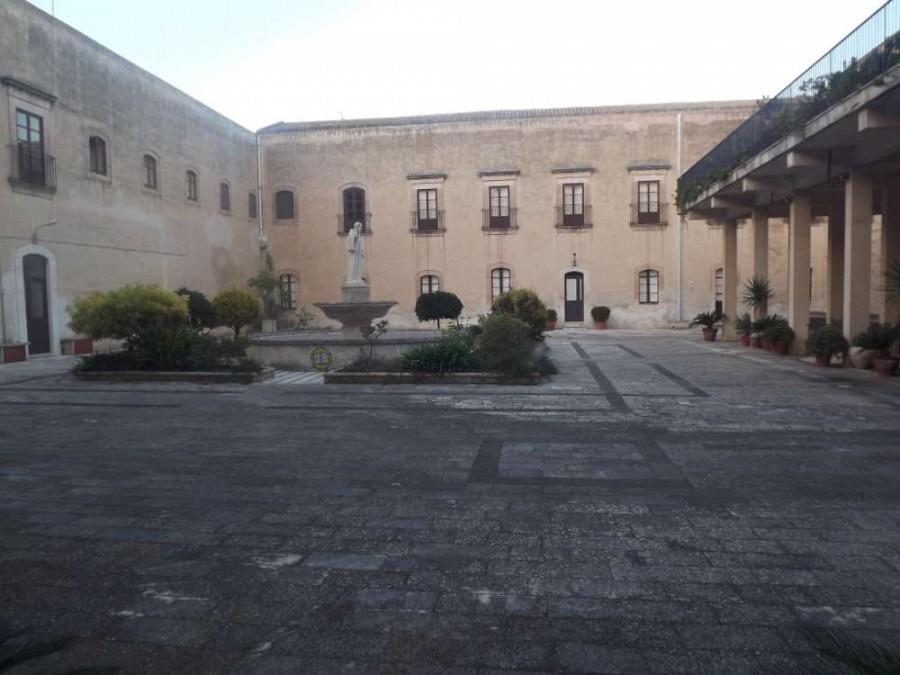 Santuario Monastero San Benedetto
