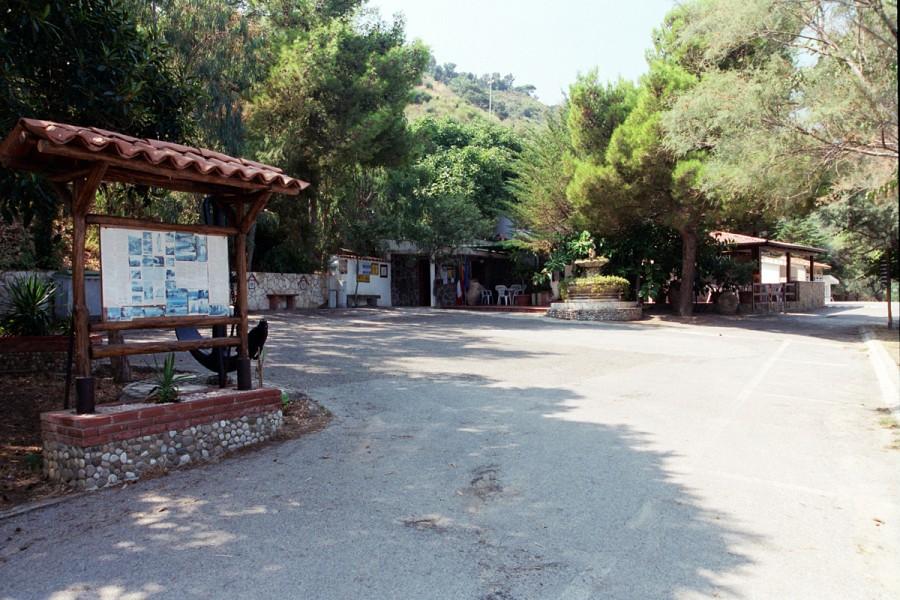 Camping Lo Scoglio