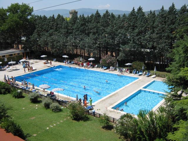 Hotel Gorizia Centro