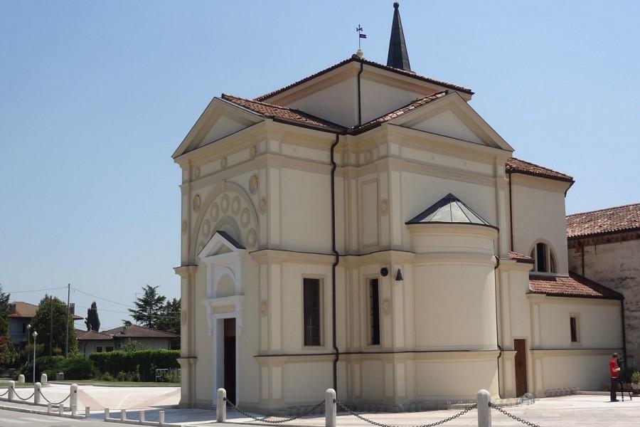 Santuario Beata Vergine Maria Salus Infirmorum