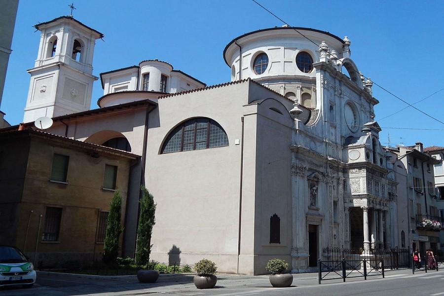Santuario Santa Maria Dei Miracoli
