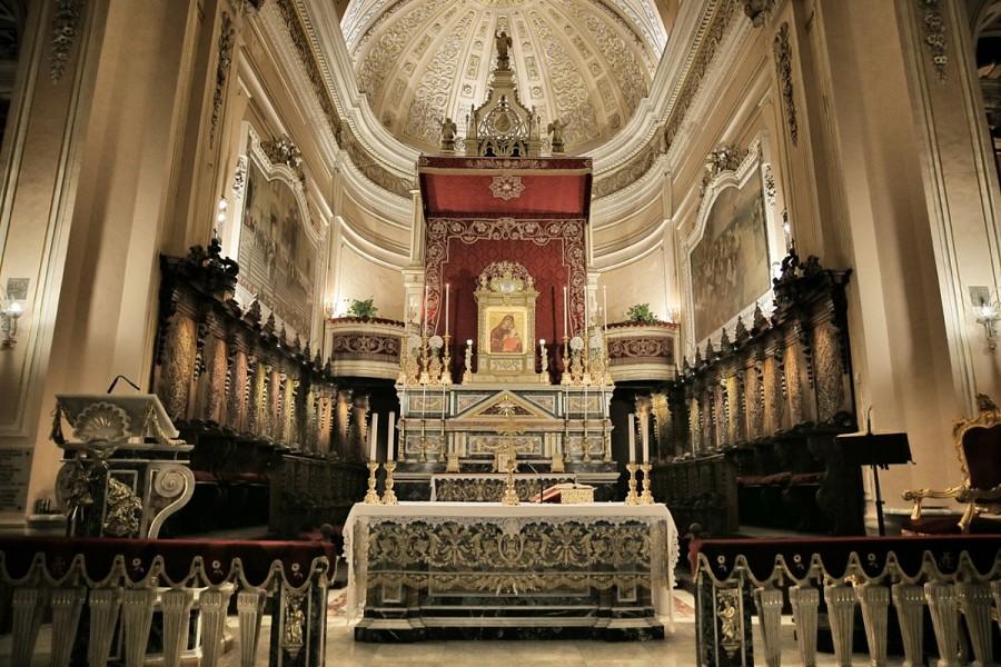 Basilica Collegiata Santuario Santa Maria dell\'Elemosina