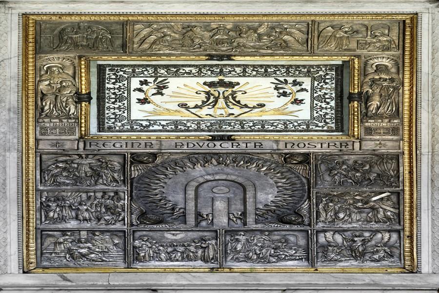 Santuario Madonna del Sole