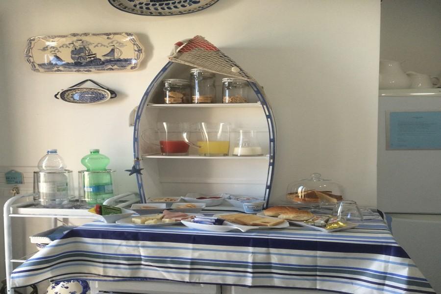 La Battigia Bed & Breakfast