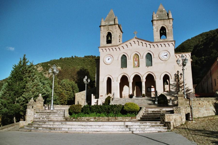 Santuario Maria Santissima di Gibilmanna