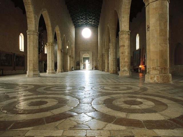 Santuario di Santa Maria di Collemaggio