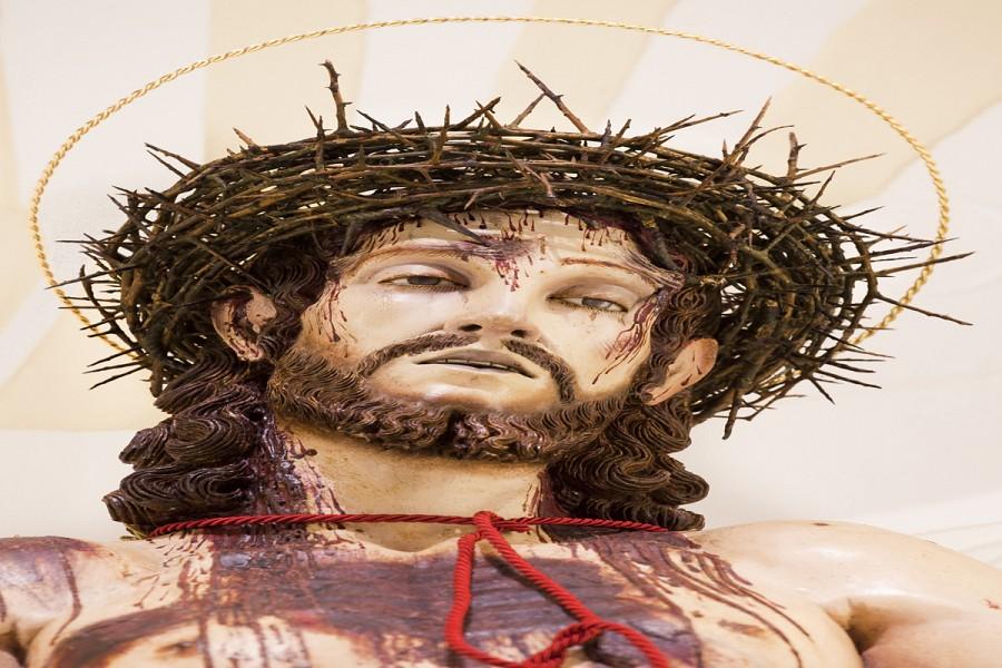 Santuario Gesù Ecce Homo