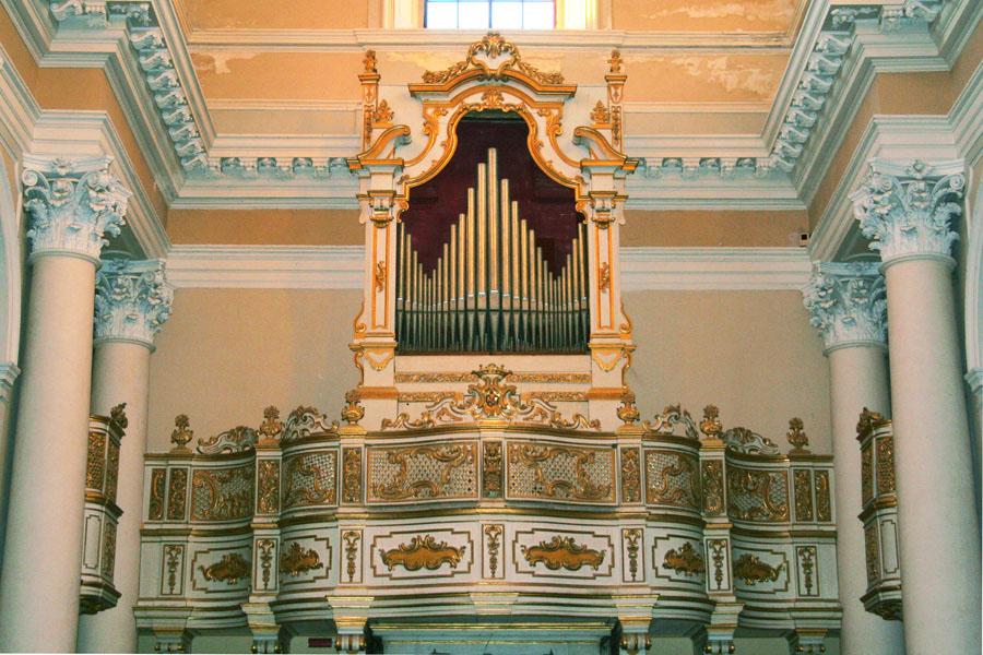Santuario di Santa Maria Goretti