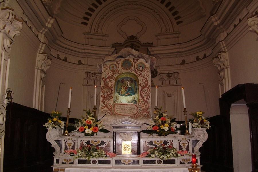 Santuario Madonna di Porto