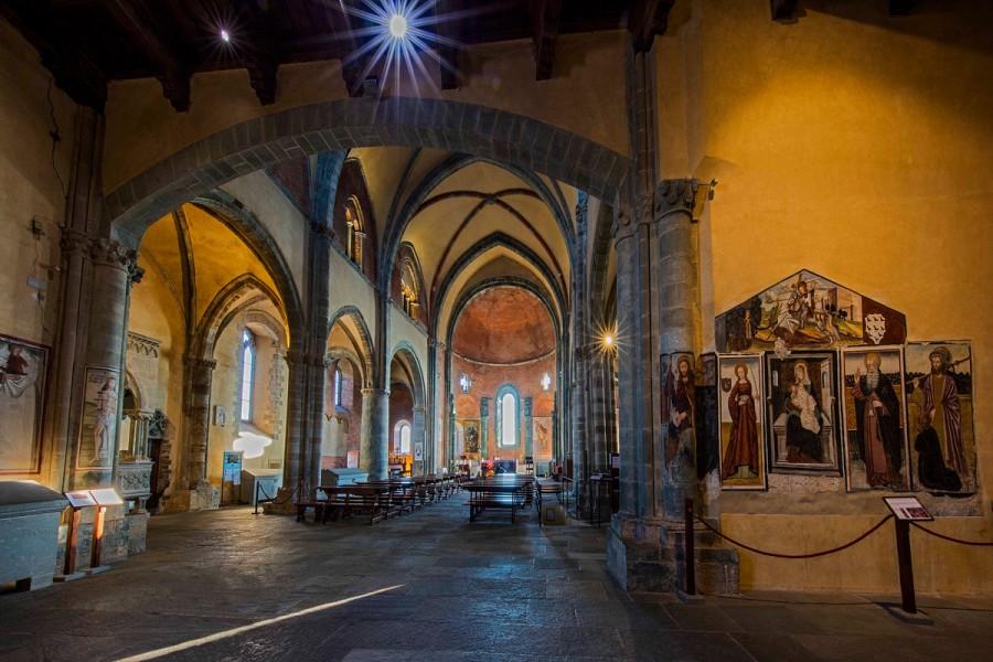 Abbazia Sacra di San Michele