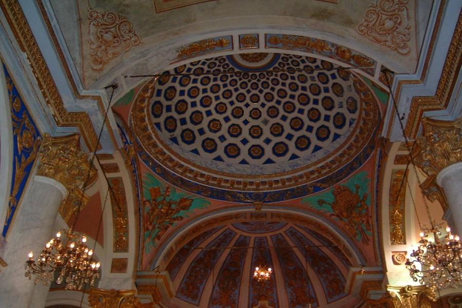 Santuario Nostra Signora dell'Oliveto