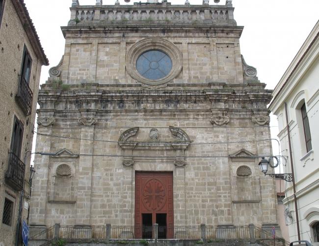 Santuario Di San Domenico