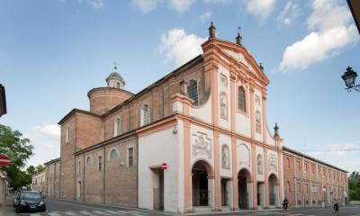 Santuario Beata Vergine della Porta