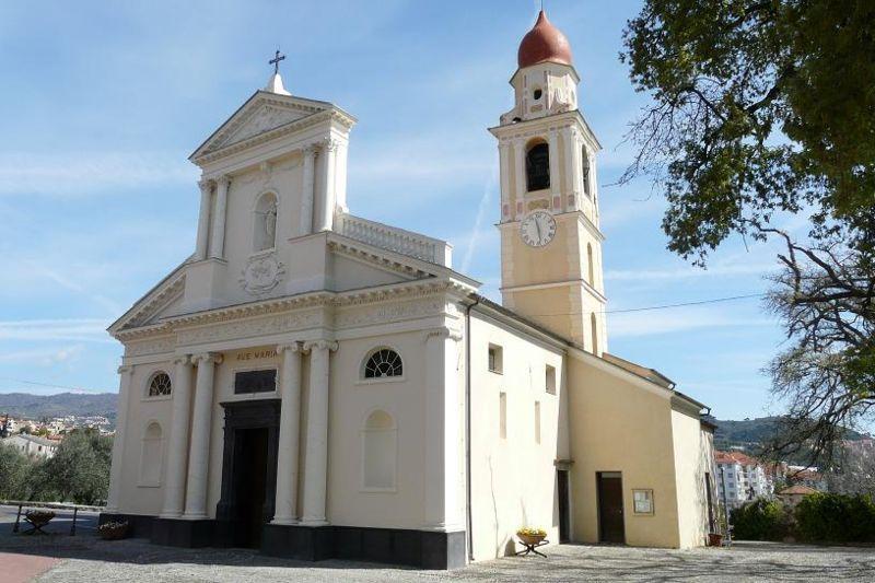 Santuario Nostra Signora della Rovere
