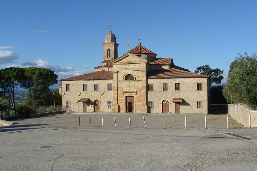 Santuario Madonna della Quercia