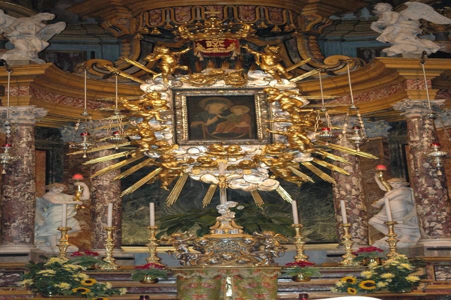 Basilica Santuario della Consolata