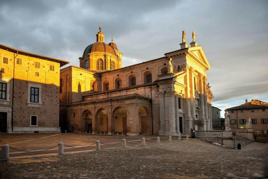 Santuario della Madonna del Pianto