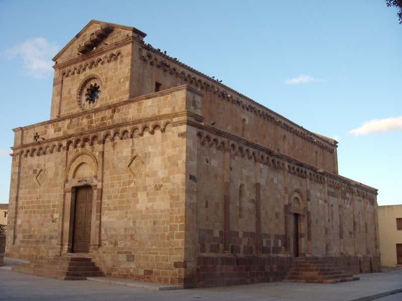 Santuario Santa Maria di Monserrato