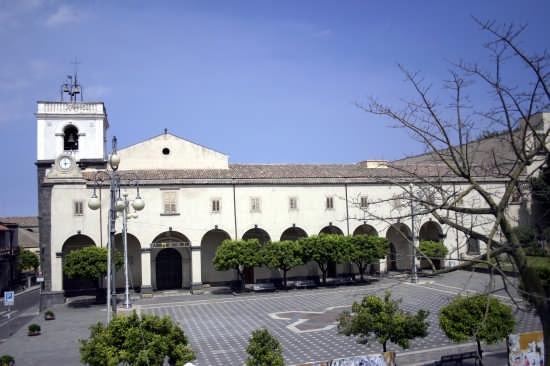 Santuario Madonna di Valverde